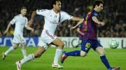 Barcelona Vs Milan - Uefa Champions league 2012