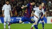 Barcelona Vs Milan - Uefa Champions league 2012