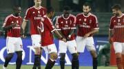 Chievo Verona - Milan  -  Serie A Tim 2011/2012