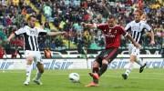 Siena-Milan - Serie A Tim 2011/2012