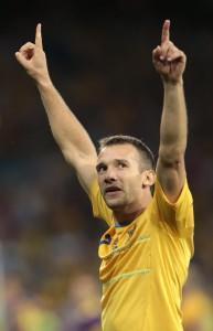 Euro 2012 - Ucraina vs Svezia