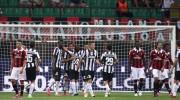 """AC Milan vs Juventus - 22esimo Trofeo Luigi Berlusconi 2012 - Stadio Giuseppe Meazza """"San Siro"""" di Milano"""