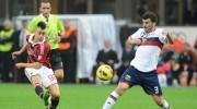 El Shaarawy Milan-Genoa (SpazioMilan)