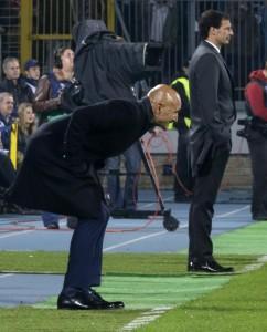 Zenit vs. Milan - UEFA Champions League 2012-2013