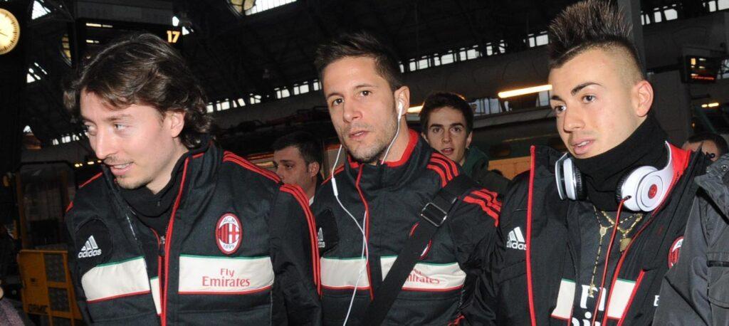 Halilovic Antonini Milan