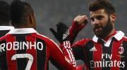 Milan vs. Pescara