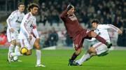 Torino vs Milan - Serie A 2008 / 2009