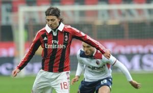 Montolivo Milan-Bologna (SpazioMilan) 2