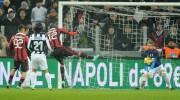Juventus - Milan Coppa Italia Tim 2012-2013