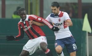 Zapata Milan-Bologna (SpazioMilan)