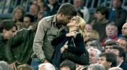 BORNS THE FIRST SON OF SHAKIRA AND PIQUE