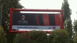 Spazio Milanello