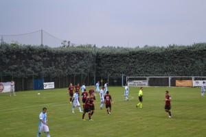 Primavera Milan-Pescara (SpazioMilan)
