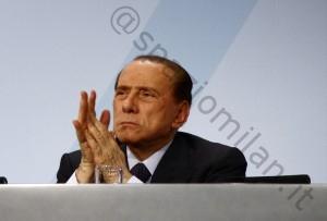 Berlusconi (SpazioMilan)