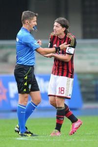 Chievo Milan - Serie A Tim 2013/2014