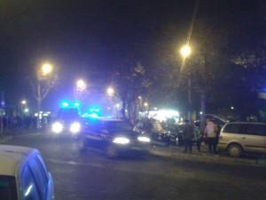 polizia milan ajax