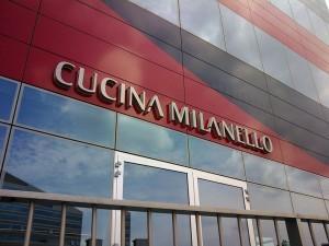 Cucina Milanello: nel menù c'è sempre e solo il Milan!