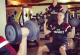 FOTO/ Van Ginkel-Torres, allenamento in palestra: le immagini da <i>Instagram</i>