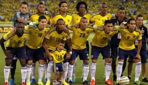 3° Colombia