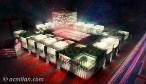 nuovo stadio