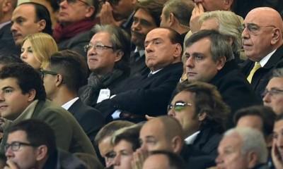 Lee Berlusconi