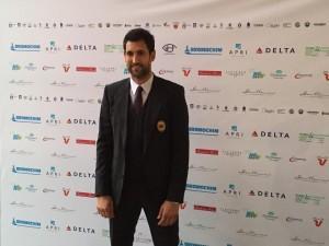 Diego Lopez Gentleman