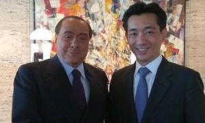 Mr. Bee Berlusconi