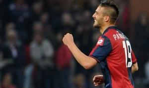 5) Leonardo Pavoletti. Record in media gol-minuti: segna ogni 92'