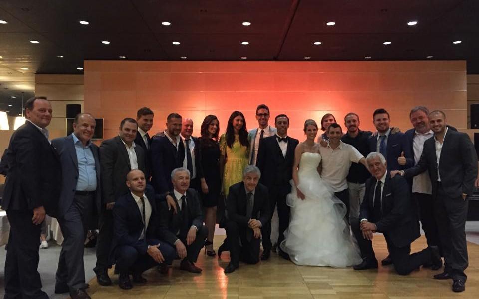 Auguri Matrimonio Cristiano : Sm foto fiori d arancio a casa ruiu i nostri auguri