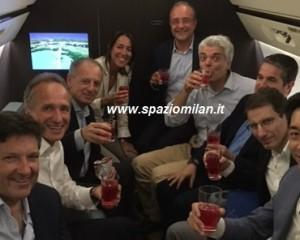 Firma Bee SpazioMilan