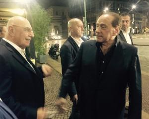 Berlusconi Galliani SM