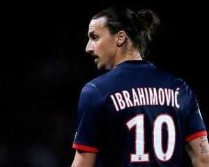 Ibrahimovic - PSG