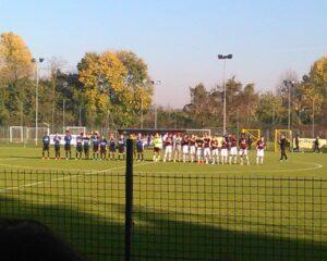 Inter-Milan, Giovanissimi 2003