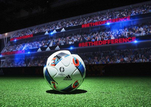 pallone euro 2016 1