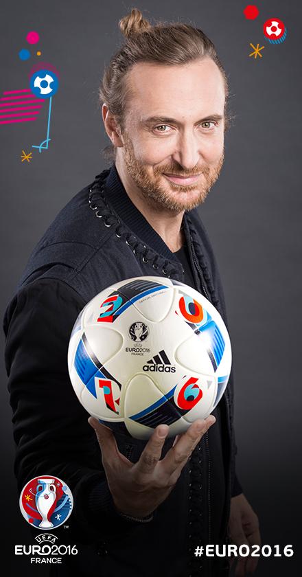 pallone euro 2016