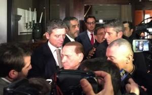 Berlusconi Benso (SpazioMilan)
