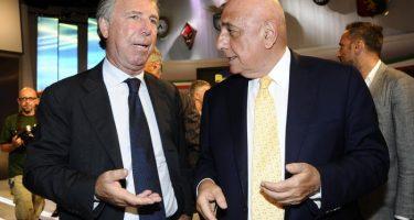 """Piatek come Borriello, Sokratis ed ElShaa: Genoa-Milan, continuano i """"Giochi Preziosi"""""""