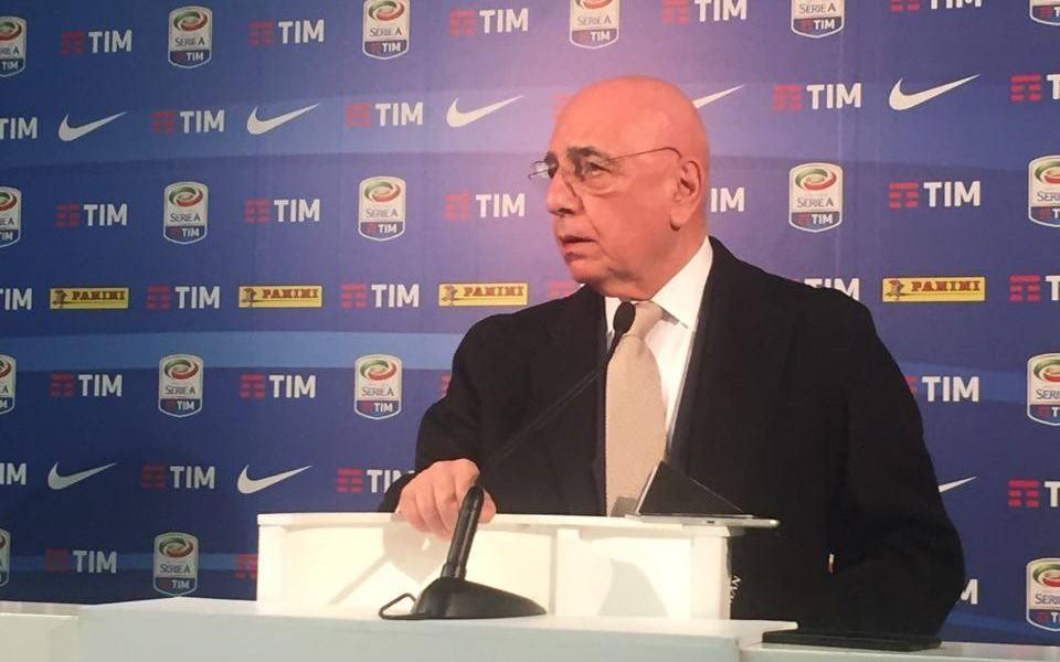Galliani Lega SM