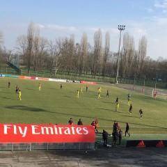 Milan-Chievo Primavera 10
