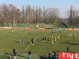 Milan-Chievo Primavera 9