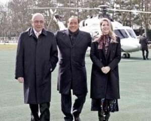barbara berlusconi galliani