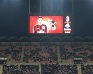 Bacca Milan-Lazio SM