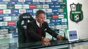 Mihajlovic Sassuolo intervista dichiarazioni