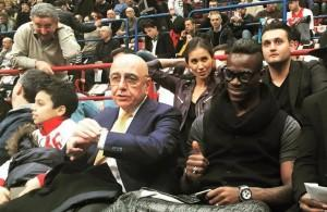 galliani balotelli
