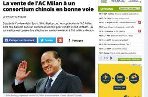 Berlusconi Francia