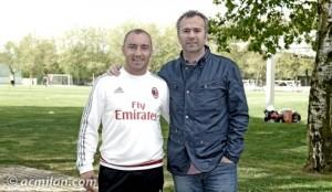 Brocchi Savicevic