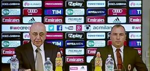 Brocchi e Galliani