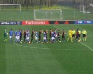 Milan-Brescia Primavera SM_1
