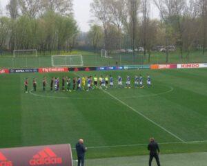 Milan-Brescia Primavera SM_2
