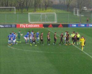 Milan-Brescia Primavera SM_3